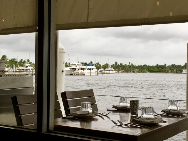 GG's Waterfront Grill